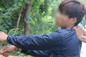 Thiếu niên mang súng nhựa cướp ngân hàng Vũng Tàu