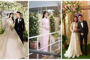 Loạt mỹ nhân Việt có bầu trước cưới và phản ứng khi dính nghi vấn