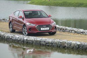 Doanh số xe của Hyundai Thành Công giảm trong tháng 7/2018