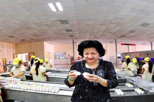 Ly kỳ thương vụ VinaCapital góp vốn mua cổ phần khiến 'nữ hoàng hột vịt' cầu cứu Thủ tướng