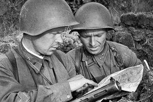 Những 'binh pháp' của Liên Xô khiến quân Đức hoảng loạn và đại bại