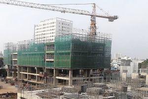 TP.HCM đề nghị thu hồi 2 dự án nhà ở xã hội tại Q.8