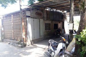 Điện Bàn (Quảng Nam): Nhờ 4m2 đất bán hàng, chiếm luôn 44m2 làm quán