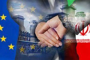 EU khuyến khích doanh nghiệp hợp tác với Iran bất chấp Mỹ trừng phạt