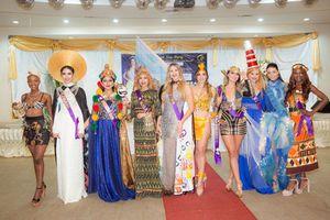 Người đẹp Việt Nam lọt Top 10 trang phục Eco Tourism