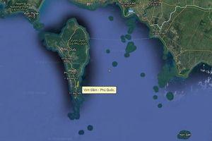 Sẽ xử lý hàng loạt cán bộ Phú Quốc dính tới dự án Vịnh Đầm