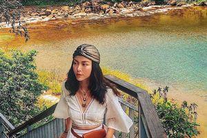 #Mytour: Lạc theo Hà Trúc khám phá thiên nhiên mộng mơ Tân Bắc