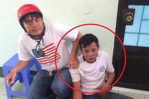 'Hiệp sĩ' tóm gọn nghi can trộm xe máy đưa qua Campuchia bán