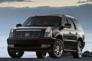 SUV cơ bắp Cadillac Escalade 2020 sẽ có ba phiên bản động cơ