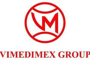 Tập đoàn Dược phẩm Vimedimex thông báo tuyển dụng