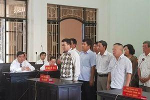 Hoãn phiên tòa phúc thẩm 'kỳ án' Agribank Trà Vinh