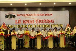 Taxi Tiên Sa chính thức có mặt tại Quảng Trị