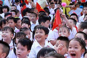 Kế hoạch thời gian năm học 2018-2019 của giáo dục Bình Thuận