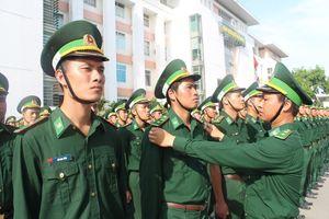 7 thí sinh Sơn La trúng tuyển điểm số cao vào Học viện Biên phòng