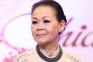 Danh ca Khánh Ly: 'Ở tuổi này, tôi đã tự chuẩn bị tất cả cho sự ra đi'