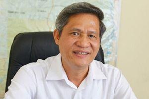 Nguyên Chủ tịch UBND Đắk Lắk phủ nhận thông tin làm sếp Trung Nguyên