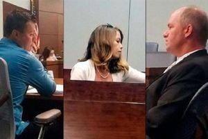 Bị phạt 8,8 triệu đô la vì tội ngoại tình với phụ nữ có chồng