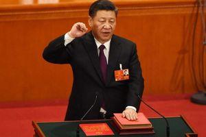 Trung Quốc: Những vấn đề trong nước đáng quan ngại hơn chiến tranh thương mại
