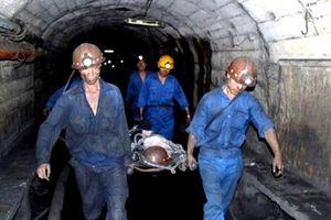 Quảng Ninh: Tai nạn lao động làm một công nhân mỏ than Mông Dương tử vong