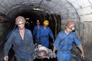Quảng Ninh: Tụt đổ lò công ty than Mông Dương, 2 công nhân thương vong