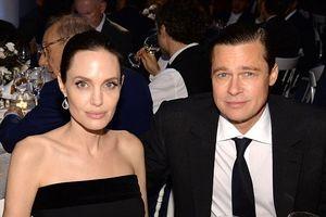 Angelina Jolie cáo buộc Brad Pitt không chu cấp tử tế cho con cái