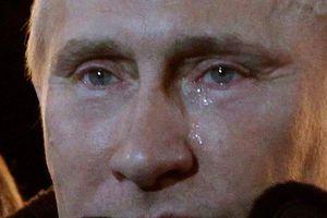 TT Putin: Mẫu hình điệp viên 007 hay vai 'đặc biệt' trong James Bond?