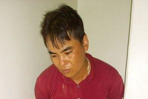 Hà Nội: Bắt giữ đối tượng từ Điện Biên mang ma túy về giao dịch