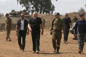 Bộ trưởng Quốc phòng Israel thừa nhận sự phục hồi mạnh mẽ của quân đội Syria