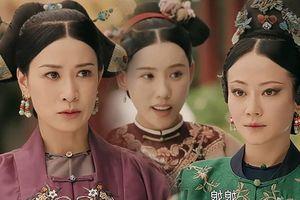 Xem phim 'Diên Hi công lược' tập 29: Kể cho Cao Quý phi nghe chuyện Hoàng hậu mang long thai, Nhàn Phi có mưu tính gì?
