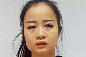 Bắt hot girl trong đường dây chuyên bán lẻ ma túy ở Đà Nẵng