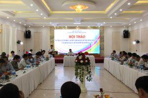 Quảng Trị: Bàn giải pháp giảm nghèo bền vững trong đồng bào dân tộc thiểu số
