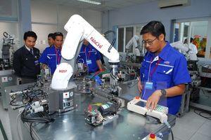 Tác động của cuộc cách mạng công nghiệp 4.0 đến các hoạt động gây ô nhiễm môi trường ở Việt Nam và vấn đề pháp lý đặt ra