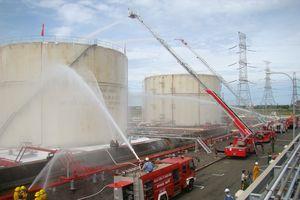 Giải pháp đảm bảo an toàn, vệ sinh lao động tại Nhiệt điện Phú Mỹ