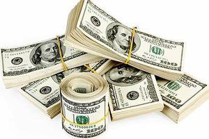 Tỷ giá ngoại tệ ngày 8/8: Giá USD giảm, Nhân dân tệ tăng