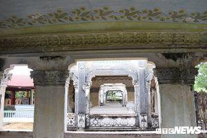 Khu mộ cổ đẹp như cung điện thu nhỏ ở miền Tây