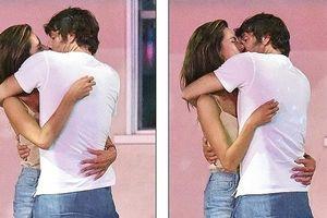 Alessandra Ambrosio hôn say đắm tình mới sau 5 tháng chia tay bồ cũ
