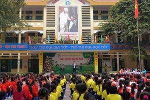 Hà Nội quyết định khen thưởng các tập thể, cá nhân thuộc ngành GDĐT