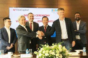 Chương trình Zone Startups chính thức hoạt động ở Việt Nam