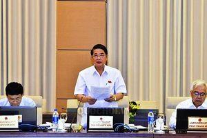 Nhiều dự án ODA đội vốn nghìn tỉ: Đề nghị Chính phủ xử lý