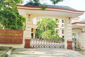 Trường ĐH khó xử vì thí sinh Hòa Bình, Sơn La chưa được trả điểm gốc