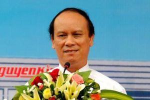 Đà Nẵng đề nghị khai trừ Đảng đối với cựu Chủ tịch Trần Văn Minh