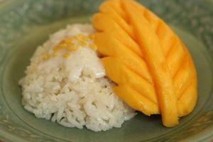 6 món cơm truyền thống độc đáo nổi tiếng của Thái Lan được CNN vinh danh