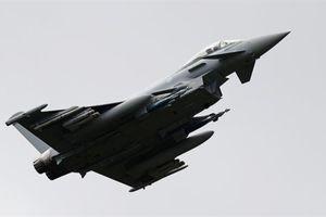 Tên lửa của NATO biến mất bí ẩn gần biên giới Nga