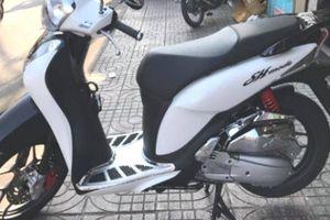Bảng giá lăn bánh khi mua Honda SH mode mới nhất