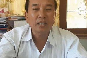 Quảng Ngãi: Sau kỷ luật, Chủ tịch huyện Lý Sơn lại bị tỉnh phê bình