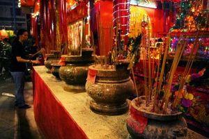 Sự thật khó tin về lễ Vu Lan linh thiêng ở Trung Quốc