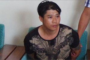 Nghi phạm bắn chết người trên bàn nhậu ở Quy Nhơn sa lưới ở Kon Tum
