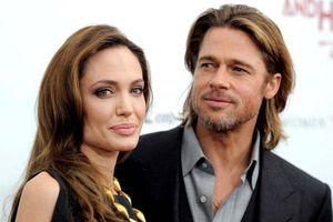 Brad Pitt phản pháo lời tố không chu cấp tiền nuôi con của Angelina Jolie