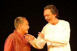 Ba 'ông Hoàng' của sân khấu kịch TPHCM: Người qua đời, kẻ hết thời