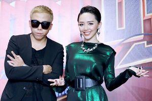Sau màn cầu hôn lãng mạn, Tóc Tiên sẽ lên xe hoa với Hoàng Touliver?